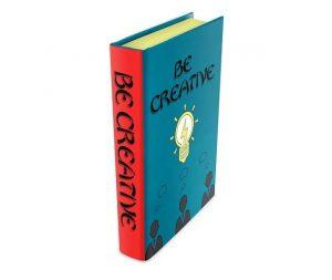 An eBook cover example